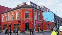 Scandinavia's coolest neighbourhoods