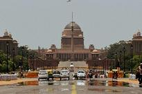 Rashtrapati Bhavan now a converging place of history and tech