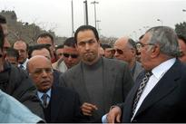 Ex-President Hosni Mubarak's sons will remain in detention...