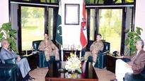 State entering most difficult phase of military operation, says COAS