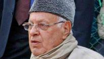 'Don't expect this from senior politician': BJP slams Farooq for Kupwara remark
