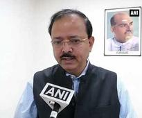 India-China border situation tense, can escalate: MoS Defence Bhamre