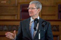 'It is going to be hard being a homophobe while holding an iPhone now'