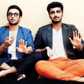 Ranveer Singh replaces Arjun Kapoor in Shimit Amin's next opposite Parineeti Chopra