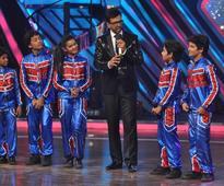 Boogie Woogie: Naved Jafri, Ravi Behl recall memories of the hit show