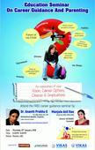 Sharjah: Vikas PU College's workshop helps students chart career path