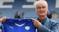 Premier League champions Leicester focus on Champions League