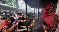 Over 10 lakh devotees expected at Kamakhya temple