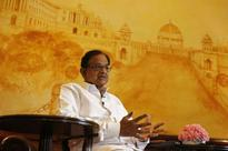 Chidambaram hit out at Centre over SC judges appointment row