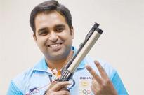 Indian shooters reign supreme with clean sweep