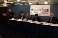Os Guinness, Nina Shea, Frank Wolf Introduce Congressional Scorecard on Religious Freedom
