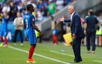 Evra urges France teammates to 'wake up' before Iceland game