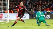 Chicharito Hernandez is impossible to hate