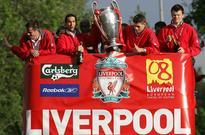 Luis Garcia Interview: Liverpool need Steven Gerrard