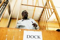 Gen Sejusa petitions High Court to halt his trial