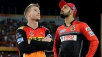 David Warner obviously more powerful than Kohli, says Matthew Hayden