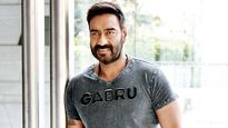 Ajay Devgn reunites with 'Son of Sardaar' director Ashwni Dhir for another comedy