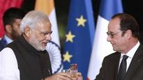 India, France expresses commitment for early resumption of India-EU free trade agreement talks