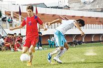 Imphal East triumph 2-0