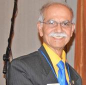 US: Dr Austin Prabhu chosen for Forest Park diversity commission