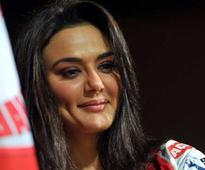 Preity Zinta gets secretly married to beau Gene Goodenough in Los Angeles