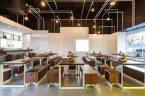 OZU by Aaron Neubert Architects
