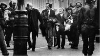 Bloody Sunday report sent to PPS