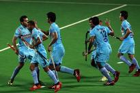 India stage remarkable fightback to draw 1-1 against Germany in the Hockey World League Finals