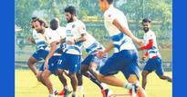 Why Vineeth, Rino love to wear jersey number 13