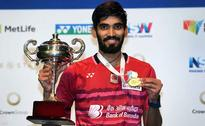 Kidambi Srikanth creates history, becomes 1st Indian man to win Australia Superseries