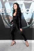 'Westworld' Premiere Best Dressed: Evan Rachel Wood, Thandie Newton, Francesca Eastwood Slay The Red Carpet