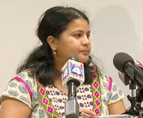 Do we belong here? Sunayana Dumala asked to US government