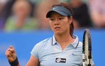 Li Na warms up for Wimbledon with win