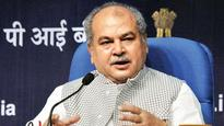 Affordable housing, inclusive growth need of the hour: Narendra Singh Tomar