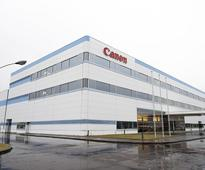 Canon keen on developing AI-powered cameras to lure Indian millennials