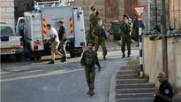 Israeli military shuts down Palestinian radio station