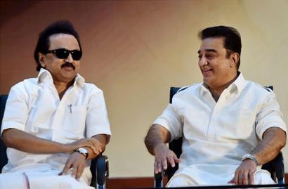 Now, Kamal Haasan to meet Kejriwal, 'to discuss politics'