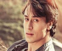 Tough to get into Hollywood: Tiger Shroff