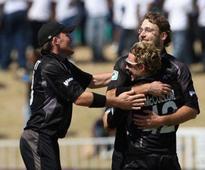 New Zealand - India's T20I bogey team