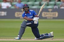 Bell-Drummond, Alsop give Carberry a reason to smile