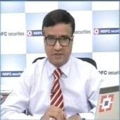HDFC Sec recommends 2 FO strategies for next week