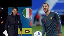 Euro 2016: Belgium v/s Italy - starting 11, livestreaming in India and where to watch on TV