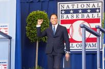 Mike Piazza Celebrates His Mom and Gift of Catholic Faith During Hall of Fame Induction
