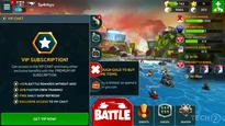 Rovio's Battle Bay First impressions: An addictive MOBA in your pocket!