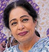 Kirron Kher writes to Chandigarh IGP, says cops misbehave with people