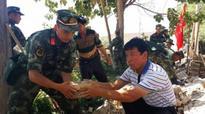 350 evacuated after earthquake hits China's X...