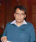 Prabhu has no time to tend to Public Grievances, claims RTI