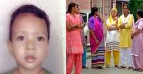 Delhi: School van crushes boy in front of his parents