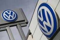 Volkswagen profit tops forecast, but takes another dieselgate hit