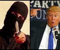 Islamic State is rooting for Donald Trump as US President but for very different reasons